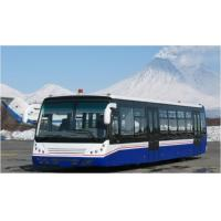 Customized Comfortable 13 Seat Airport Passenger Bus 13m×2.7m×3m