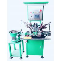 Wholesale Auto Rotary Type Rubber Parts Trimming Machine from china suppliers