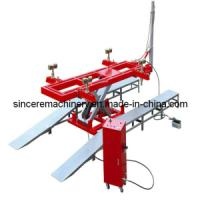 China Car Chassis Repair Equipment (SINU2) on sale