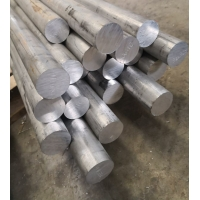 Wholesale Corrosion Resistance T6 2024 Aluminium Solid Round Bar from china suppliers