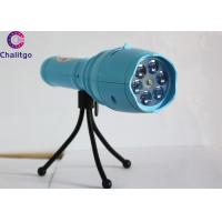 Wholesale White Decorative Projector Lights Handheld Flashlight For Bedroom Optional Color from china suppliers