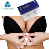 Wholesale 10ML Breast Injection Hyaluronic Acid Dermal Filler With Two Needles from china suppliers
