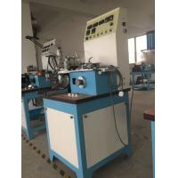 Automatic Adhesive Sticker label die cutting machine 200KG 1500W