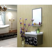 Professional Square Led Bathroom Mirror for decorative , ce approval for sale