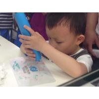 China Doodler 3D Printing Pen 3D Creation with USB Cable And Cool Ink on sale