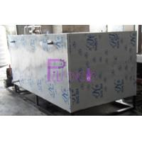 Wholesale SUS304 Soft Drink Processing Line Industry Aerated Water Freezing Tank 0 - 5 ℃ from china suppliers