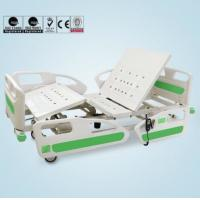 China Maidesite Remote Control Hospital Bed Semi Electric 2130x950x470-700mm  on sale