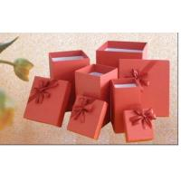 China gift box for sale