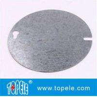 Wholesale TOPELE 54C1 54C6 52C00 Electrical Outlet Box Cover Flat Covers Round Octagon from china suppliers