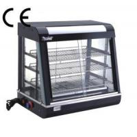 Wholesale CE Approved Electric Glass Warming Showcase from china suppliers