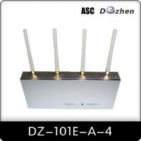 Wholesale Cell Phone Signal Jammer (DZ-101E-A-4) from china suppliers
