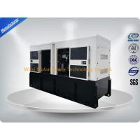 Quality EU III 400KVA 0.80 PF Silent Diesel Generator Set with Low Noise for sale