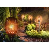 Wholesale Solar Powered Yard Light Outdoor Waterproof Solar Torch Lights for Garden Landscape Decoration Lighting from china suppliers