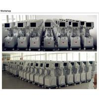Wholesale CE ISO approved adult pediatric use ICU ventilator anesthesia machine with PCV VCV for cardiovascular from china suppliers