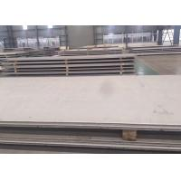 China Inconel 625 3mm 5mm Stainless Steel Sheet Roll For Chemical Process Industry on sale
