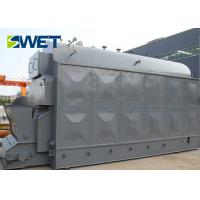 Wholesale 25T Chain Grate Steam Boiler For Smelting / Fertilizer ISO9001 Approval from china suppliers