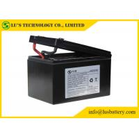 Wholesale 12v Rechargeable Lithium Battery Pack / 12 Volt Rechargeable Batteries Lithium from china suppliers