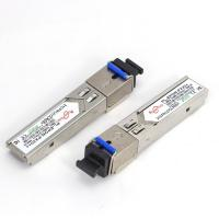 Gepon Olt Sfp Optical Transceiver 1.25g 20km  PX20+ PX20++  PX20+++ for sale