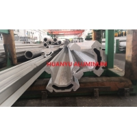 Buy cheap 6000mm Feed Beam Aluminium Extrusion Bar For Rock Drilling from wholesalers