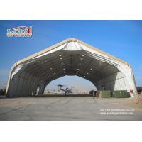 Wholesale Aluminium Marquee White PVC Roof Cover Flame Retardant TFS Tent from china suppliers