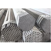 60mm Alloy Steel Seamless Tube DIN 162 St52 DIN 17175 15Mo3 13CrMo44 12CrMo195