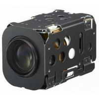 Best SONY FCB-EX2400P 28x Wide-D 960H CCD Color Block Zoom Module Camera wholesale