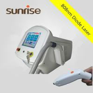 808nm/755nm/1064nm 3 wavelength diode laser hair removal professional diode laser hair removal