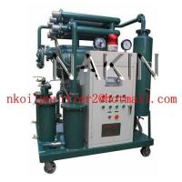 Turbine Oil Purifier,Treatment,Filtration,Recycling,Clean
