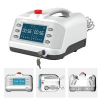 China Pain Relief Therapy Diode Laser Machine Pressotherapy Machine / SPA Capsule Semiconductor on sale