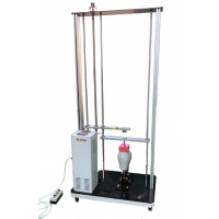 Wholesale Motorcycle Helmet Penetration Performance Tester for Full or Half Helmet from china suppliers
