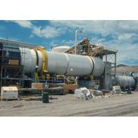 Wholesale high efficiency three cylinders rotary dryer from china suppliers