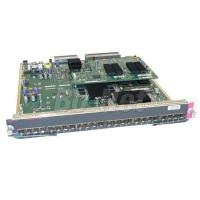 China WS-X6724-SFP 24port SFP Cisco Line Card For WS-C6506-E 6509-E 6500-E Series for sale