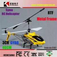 Wholesale Syma S107 RC Helicopter Remote Control Helicopter from china suppliers