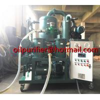 Switchgear Service Oil Purification Plant, Transformer Oil Dehydration, Oil Separator, Particles Remover,Manufacturer for sale