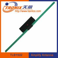 Wholesale stick on front or rear windshield car antenna/ car electronic antenna/ car am fm antenna TLB1502 from china suppliers