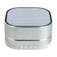 Wholesale Steel Construction Portable Wireless Bluetooth Speaker Compact Design from china suppliers