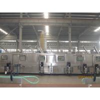 500ml/b Spray Hot Filling Machine With 9000 Bottles Per Hour