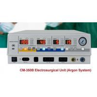 Wholesale Orthopedic Electrosurgical Unit Machine / Electrocautery Equipment With Argon System from china suppliers