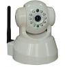 Buy cheap PTZ Wireless Waterproof Outdoor IP Camera HD , IR Distance 10 m from wholesalers