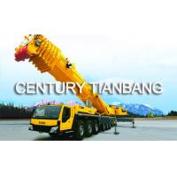 Wholesale XCMG construction machinery Terrain Crane QAY160 from china suppliers