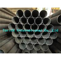 Best Hot Finished Welded Steel Tubes for Automobile BS6323-2 HFW2 HFW3 HFW4 HFW5 wholesale
