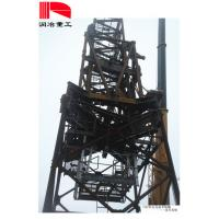 Wholesale Construction Machinery Tower Crane Roof-up System from china suppliers