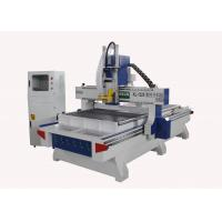 Wholesale Automatic 3D Woodworking CNC Machine 1325 Taiwan Syntec Control System from china suppliers