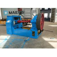 Wholesale Vertical Ring Rolling Machine , Flange Rolling Machine 1 Year Warranty from china suppliers