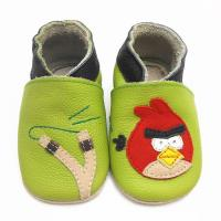 Wholesale handmade toddler boots leather baby soft sole shoes from china suppliers