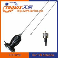 Wholesale 27mhz radio cb antenna/ magnetic mount cb car antenna/ car cb antenna TLE1250 from china suppliers