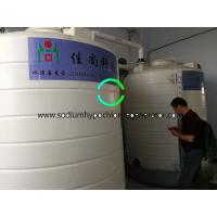 Wholesale High Intelligent On Site Sodium Hypochlorite Generation Integrated Environmental from china suppliers