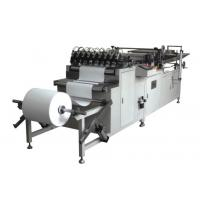 Best Stainless Steel Knife Pleating Machine Air Filter Manufacturing Equipment wholesale
