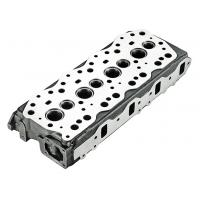 Wholesale Mitsubishi Cylinder head 4DR7 for Mitsubishi OEM NO  ME997271 from china suppliers