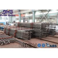 China SA213 T91 Alloy Stee Reheater In Boiler , Power Plant EquipmentRanking Cycle for sale